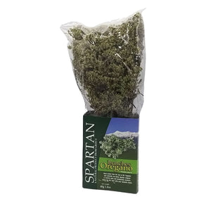 Oregano Bunches 50g