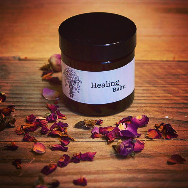 Healing balm - Be Natural Products