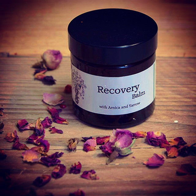 Recovery Balm - Be Natural Products