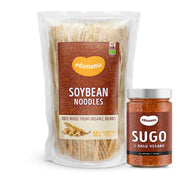 Bio Soybean Noodles