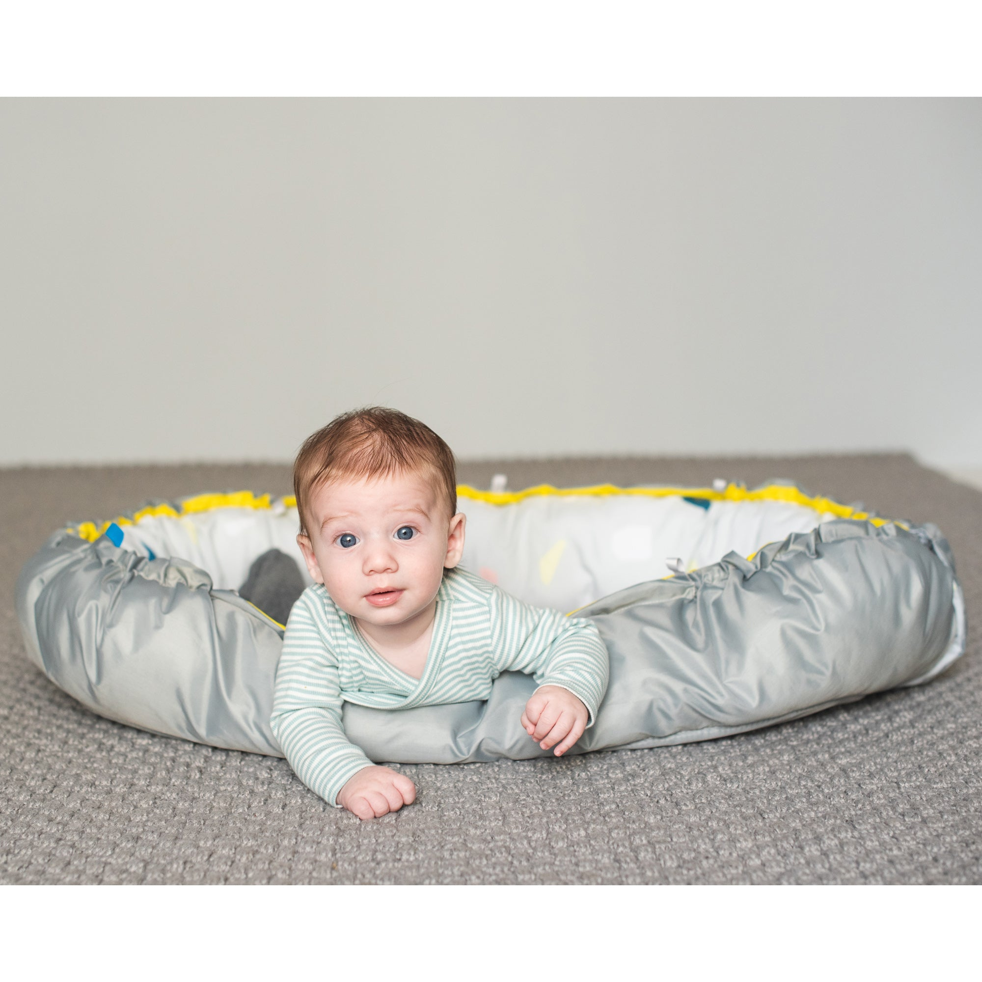 taf toys take along cosy mat