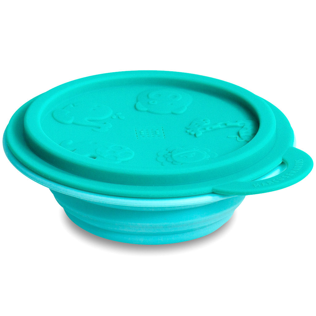 Marcus & Marcus Collapsible Bowl - Ollie