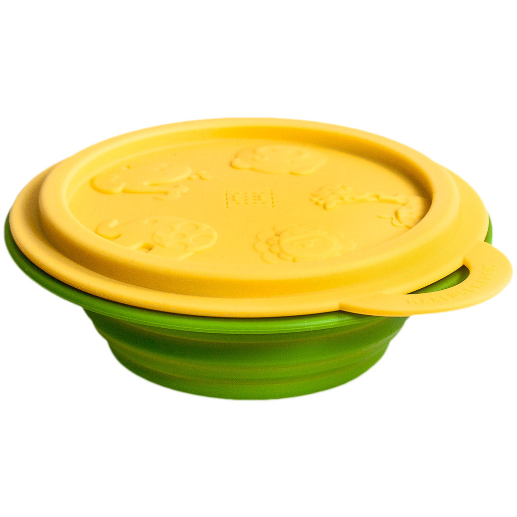 Marcus & Marcus Collapsible Bowl - Lola