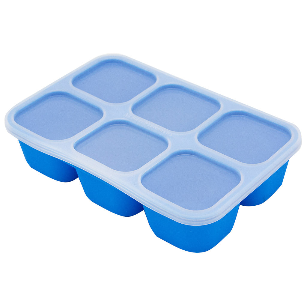 Marcus & Marcus Food Cube Tray - Lucas