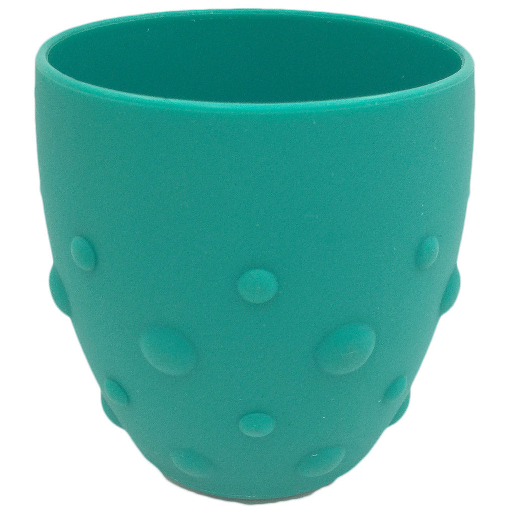 Marcus & Marcus Silicone Training Cup - Ollie