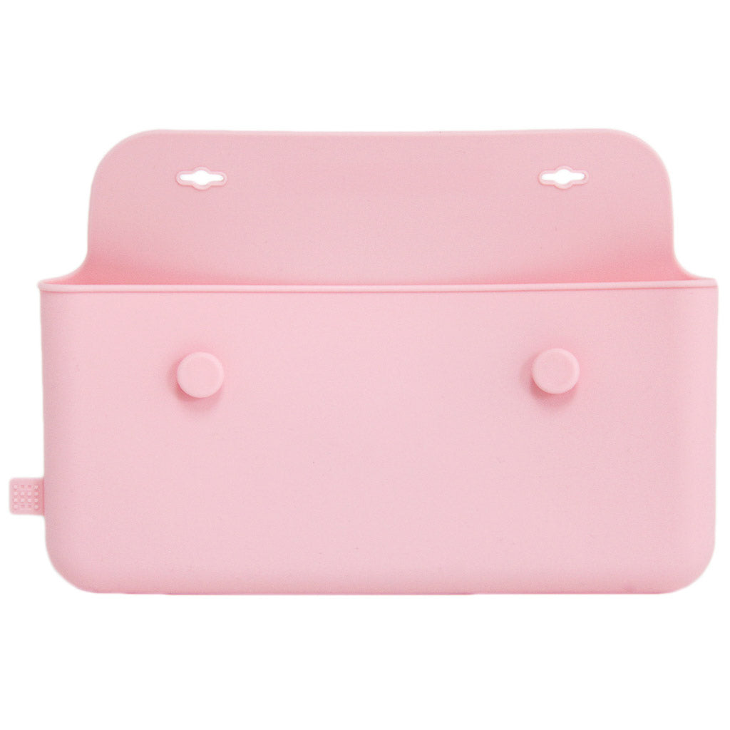 Marcus & Marcus Cutlery Pouch - Pink