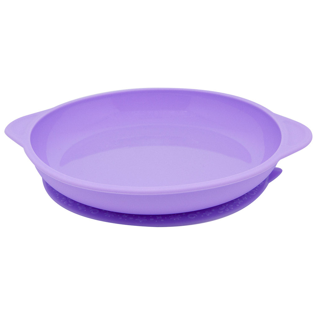 Marcus & Marcus Suction Plate - Willo
