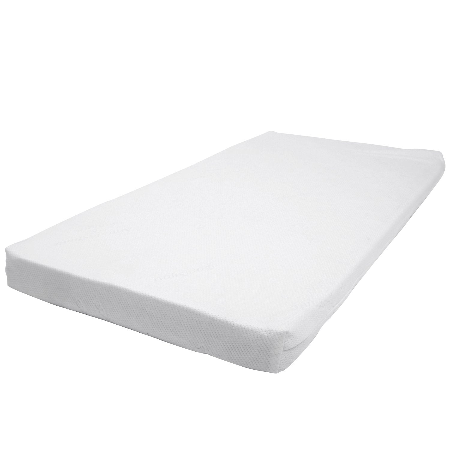 Bonbijou Anti Dust-Mite High Density Foam Mattress With Bamboo Cover - Bonbijou