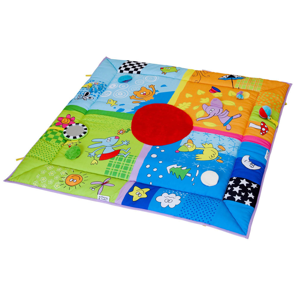 Taf Toys 4 Seasons Mat