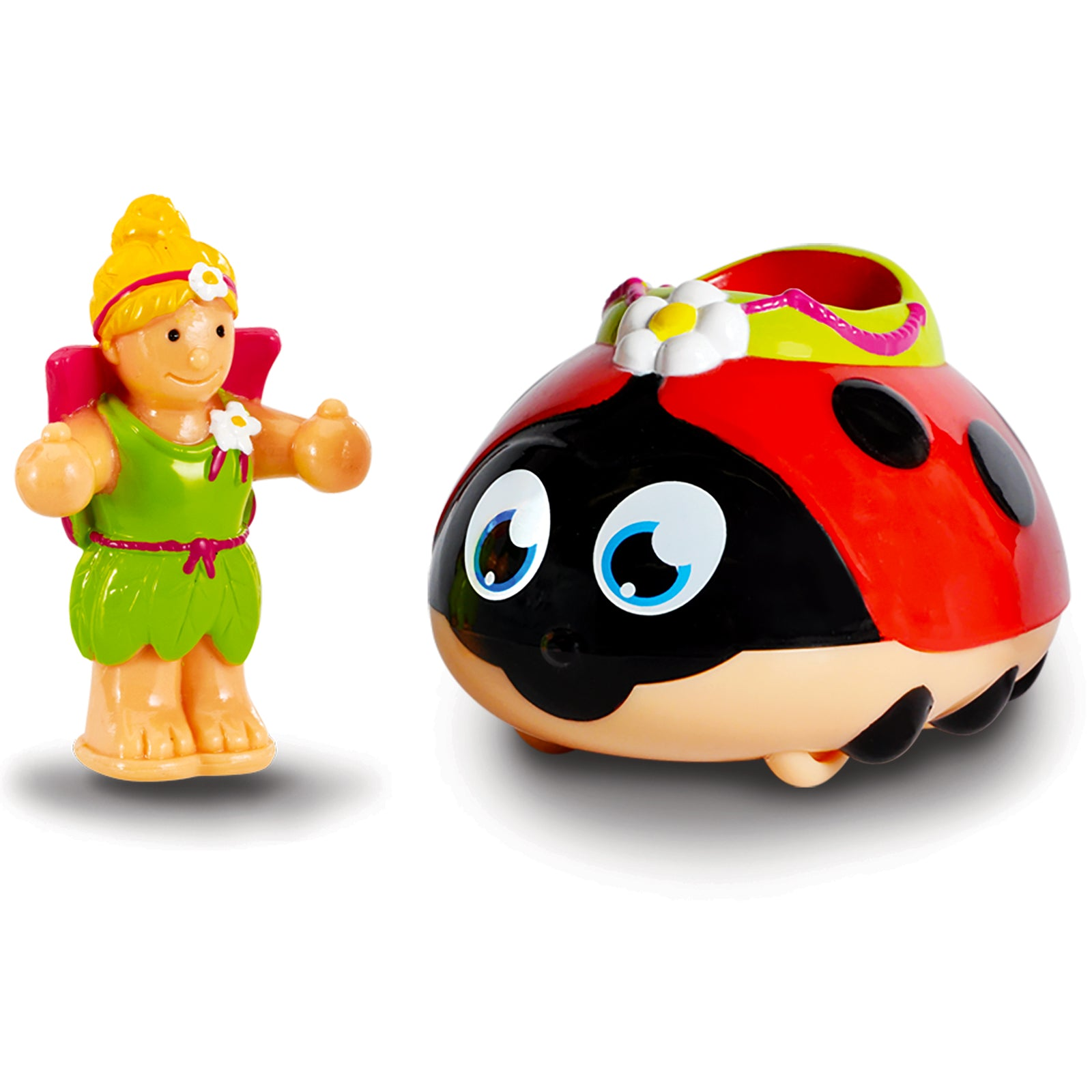 WOW Toys My First Wow - Lily the Ladybird