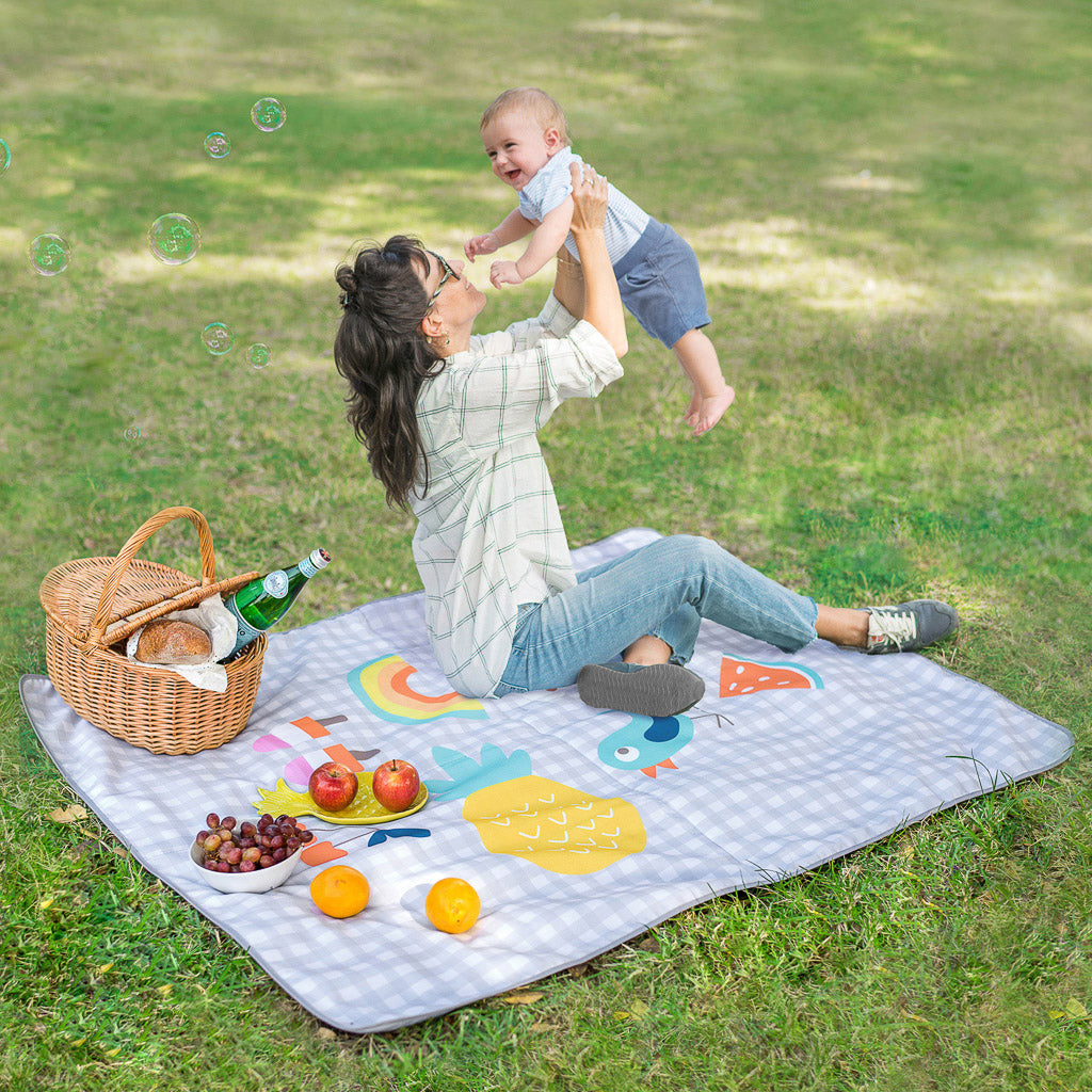 Taf Toys Outdoors Play Mat