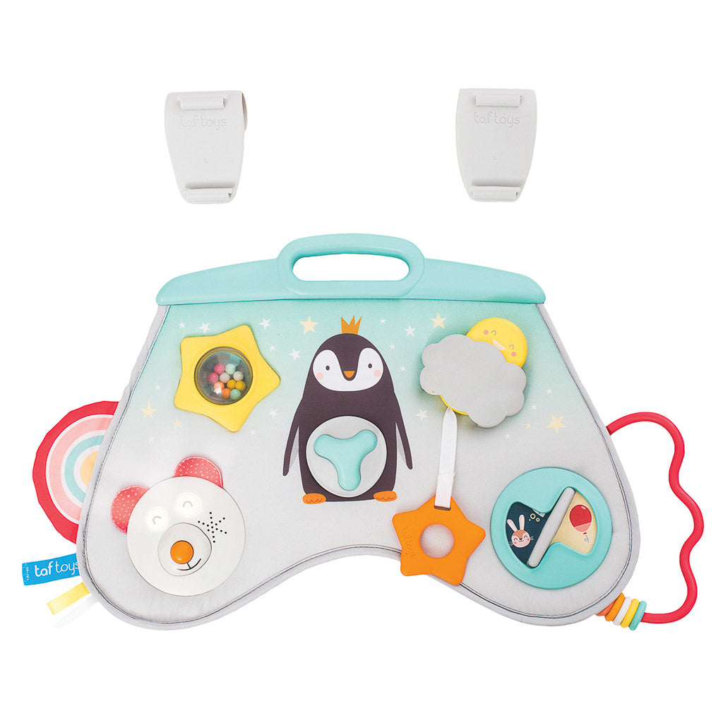 Taf Toys Laptoy Activity Center