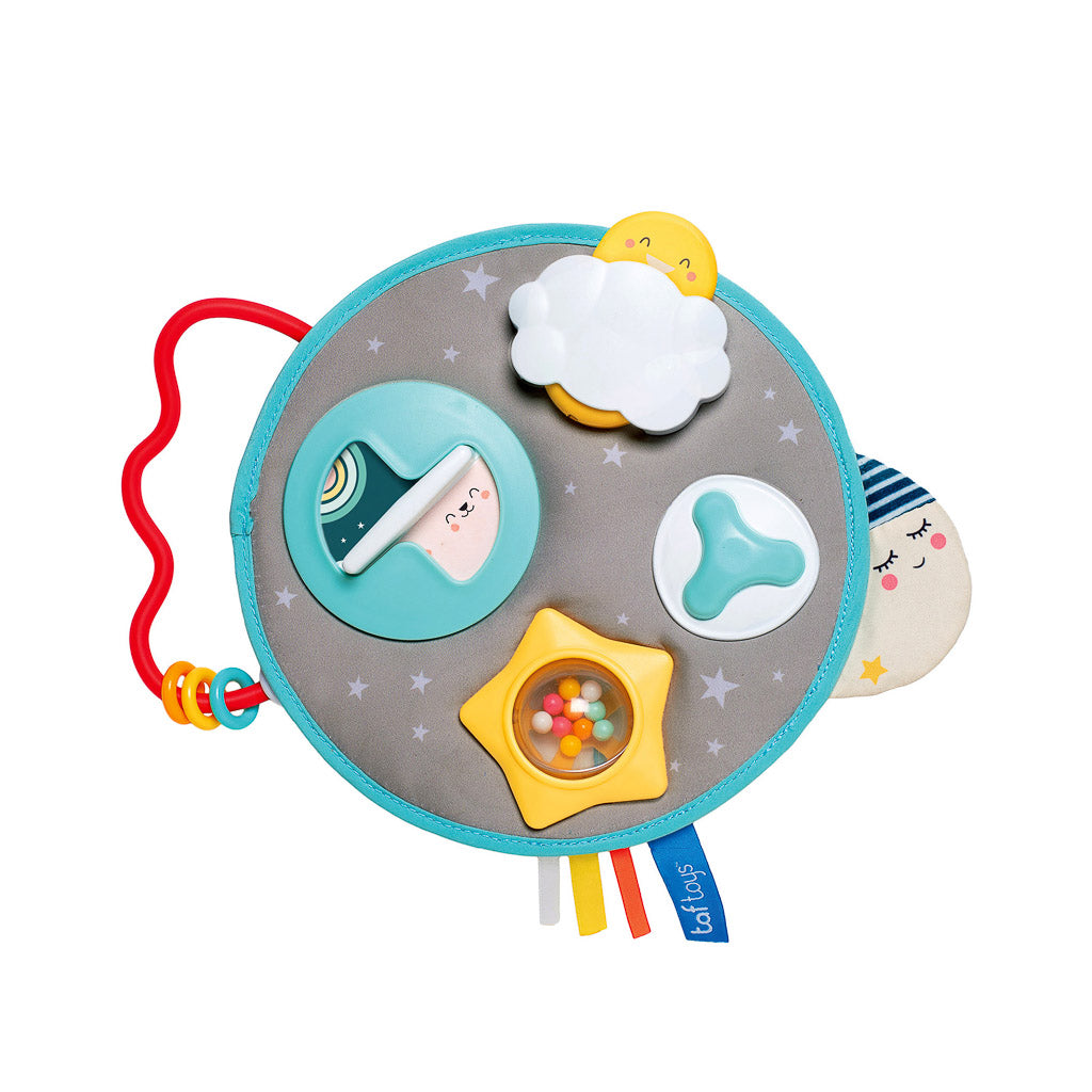 Taf Toys Mini Moon Activity Center