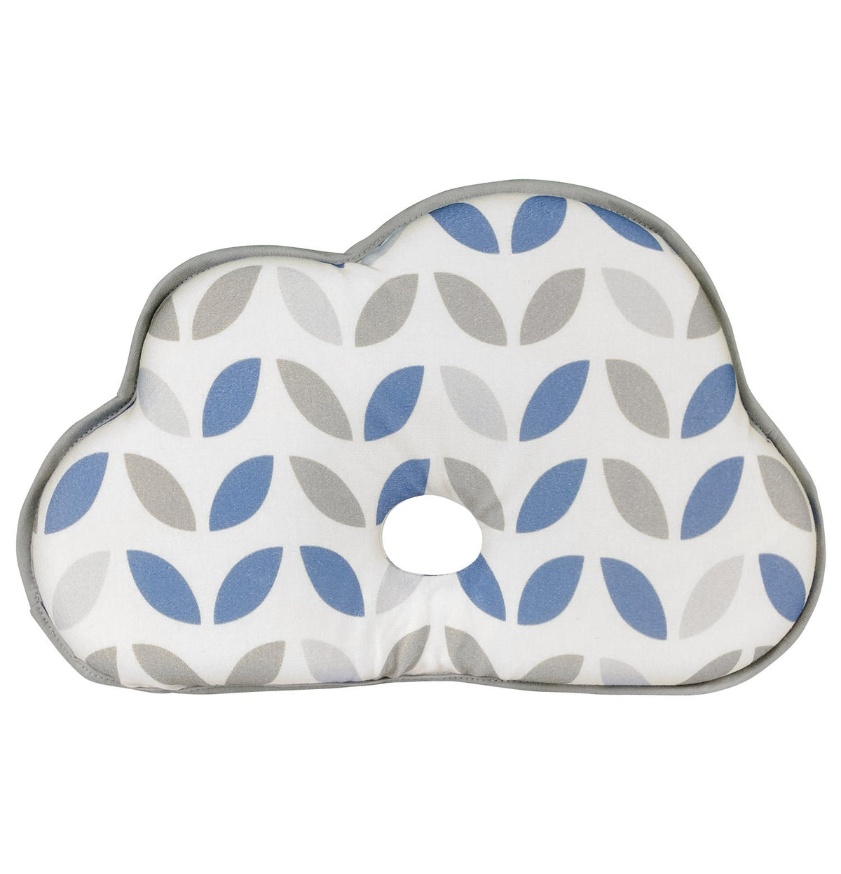 Bonbijou Snug Infant Memory Foam Pillow