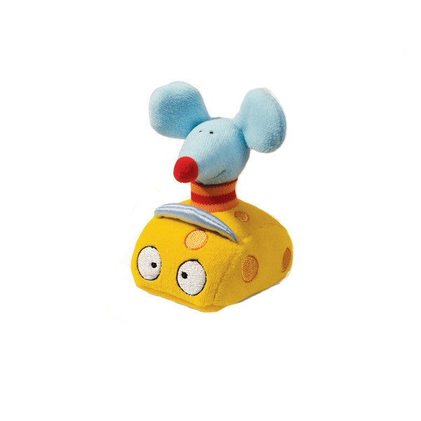 taf toys eco car - mouse