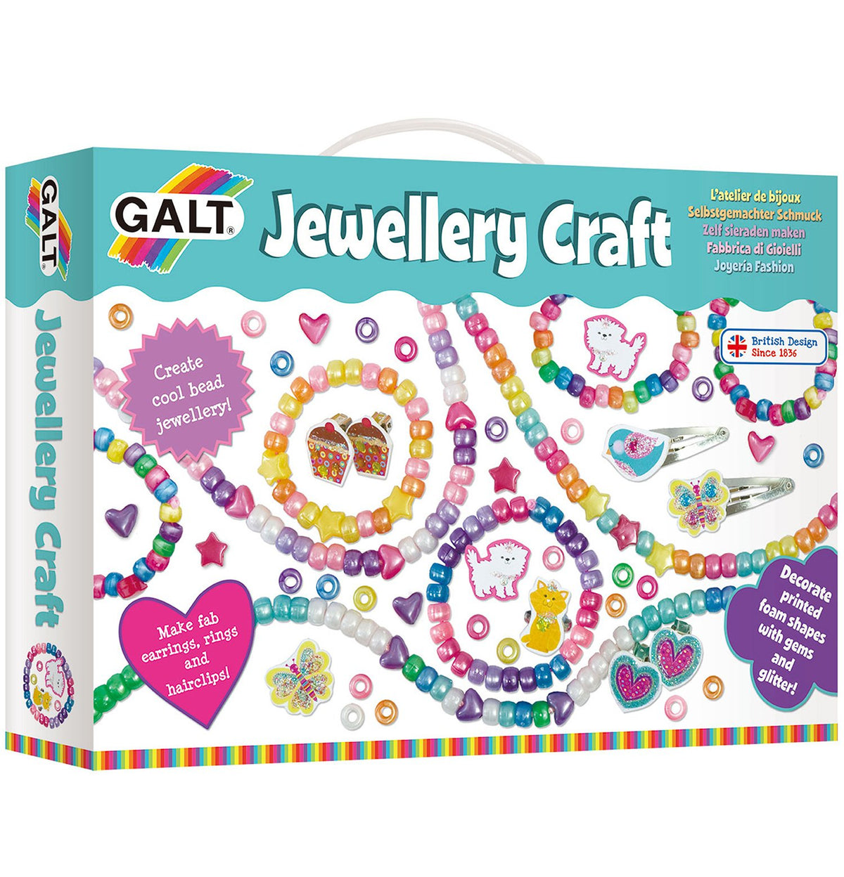 Jewellery Craft - Galt