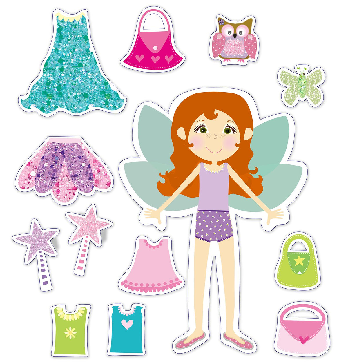 Fairy Dressing Up Set - Galt