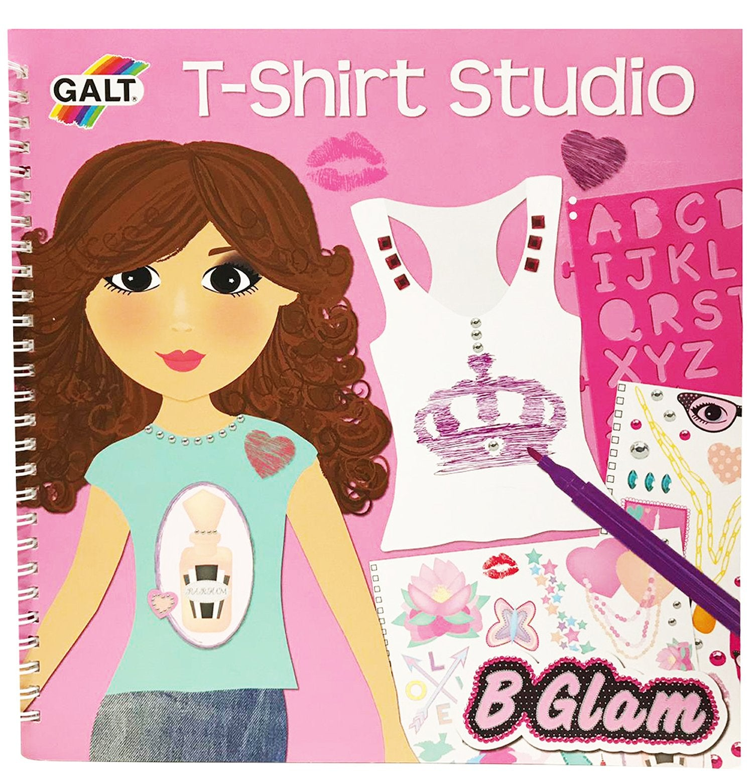 T-shirt Studio - Galt