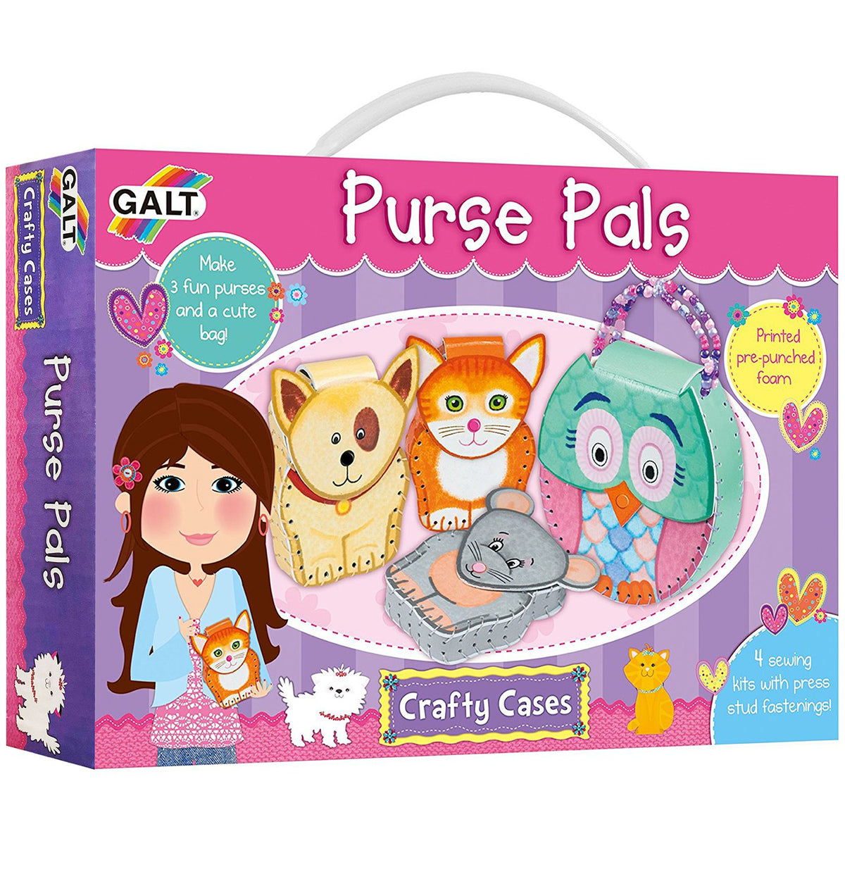 Purse Pals - Galt