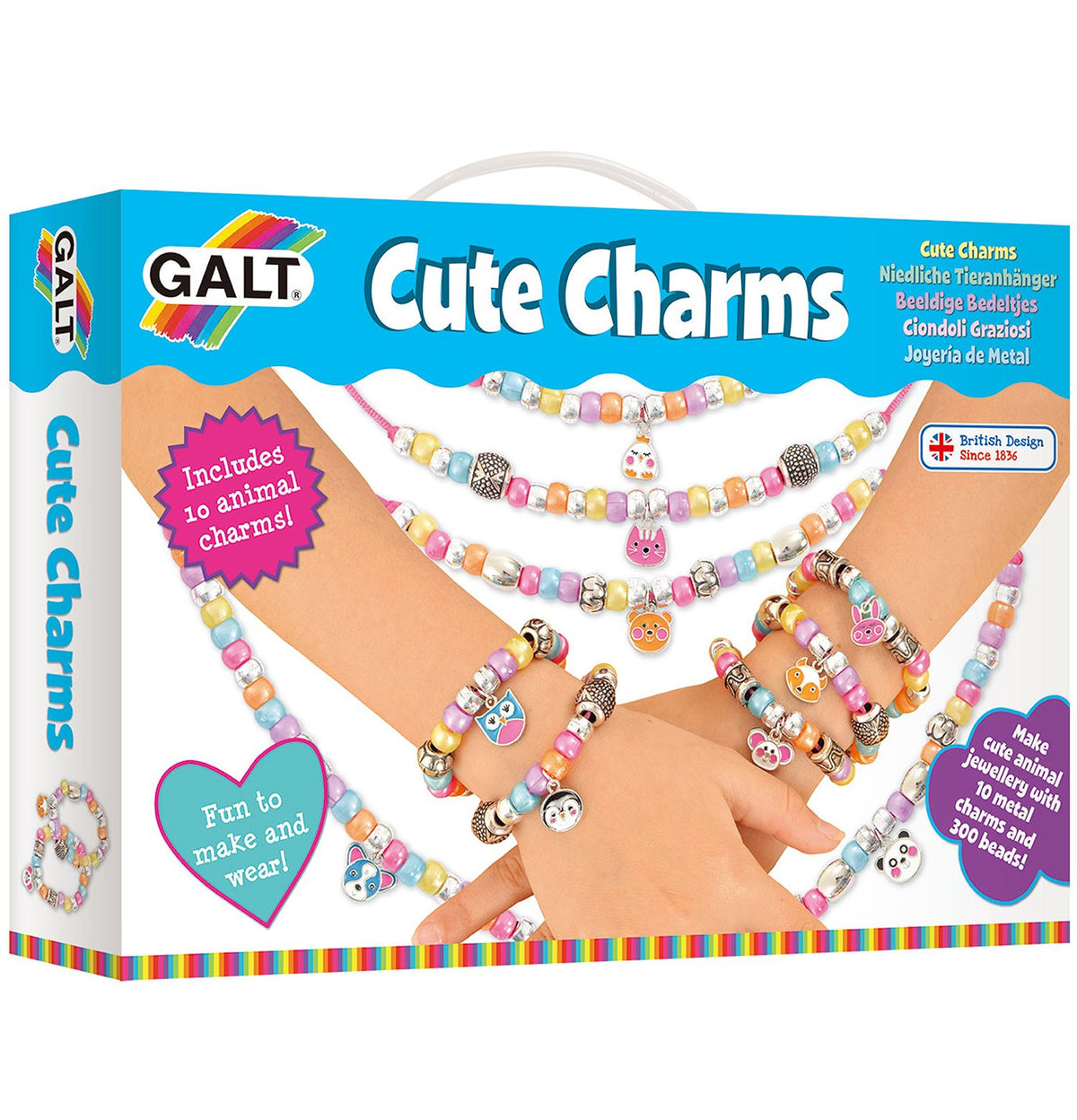 Cute Charms - Galt