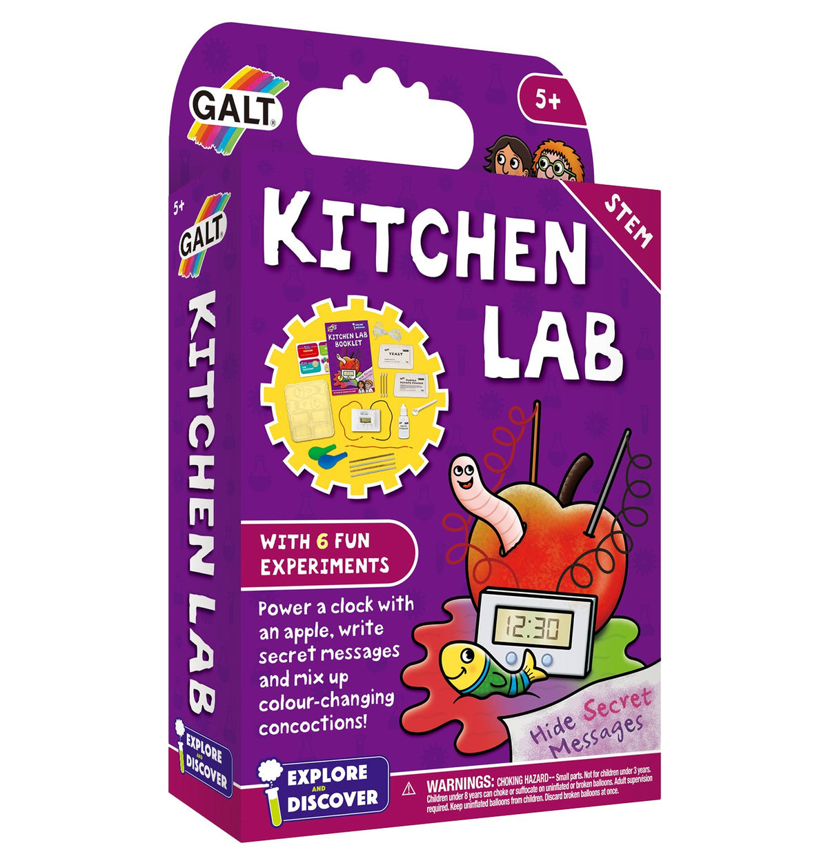 Galt Kitchen Lab