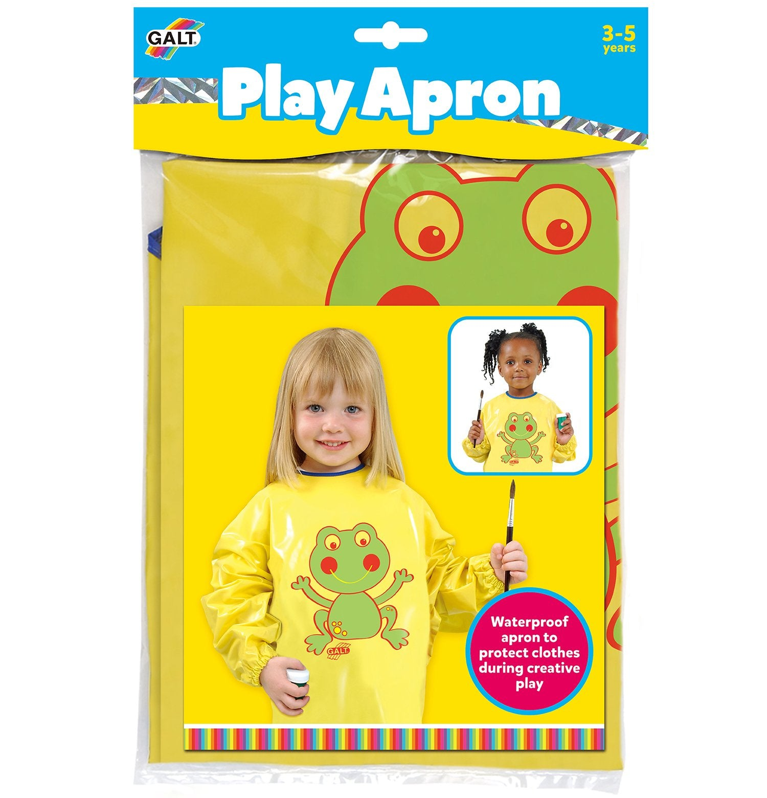 Play Apron - Galt