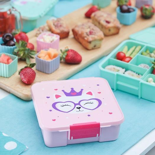 Little Lunch Box Co - Bento Five - Kitty