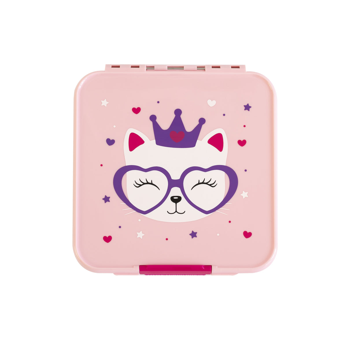 Little Lunch Box Co - Bento Two - Kitty