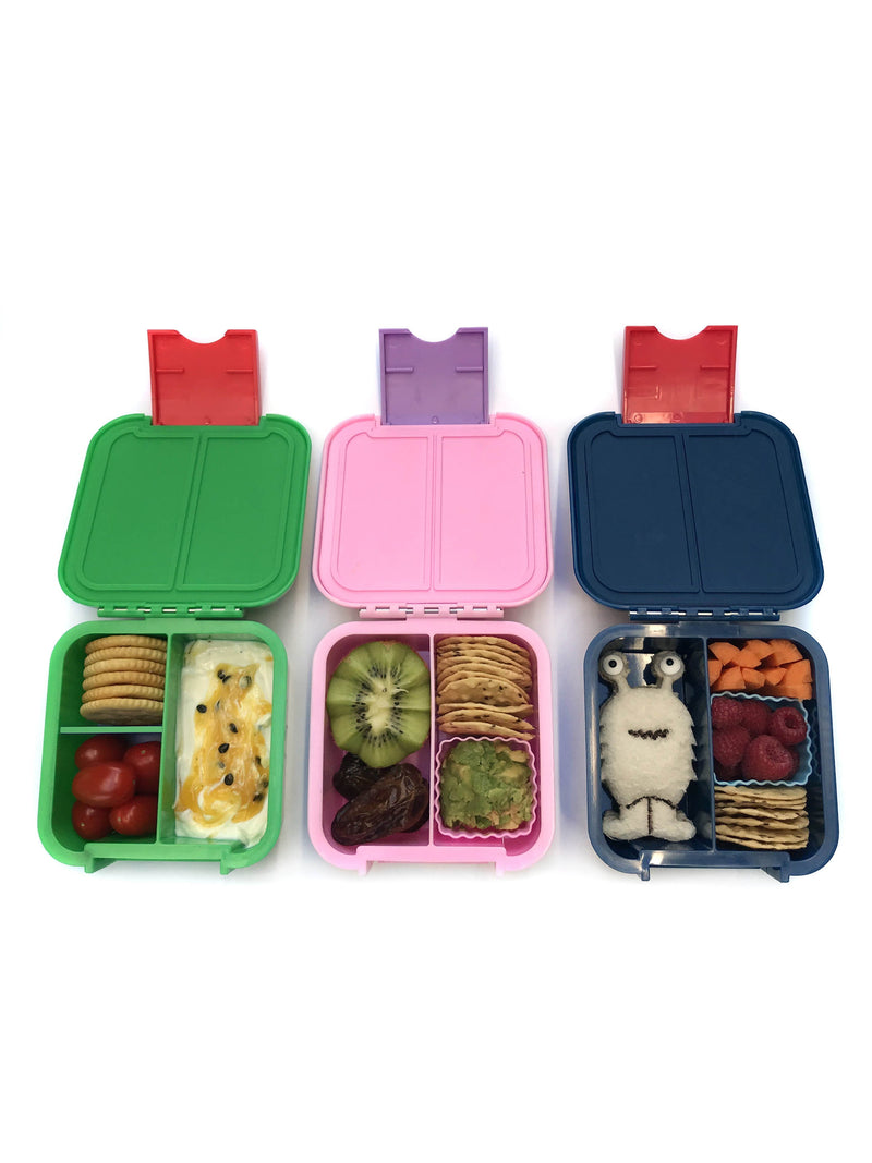 Little Lunch Box Co - Bento Two - Mermaid