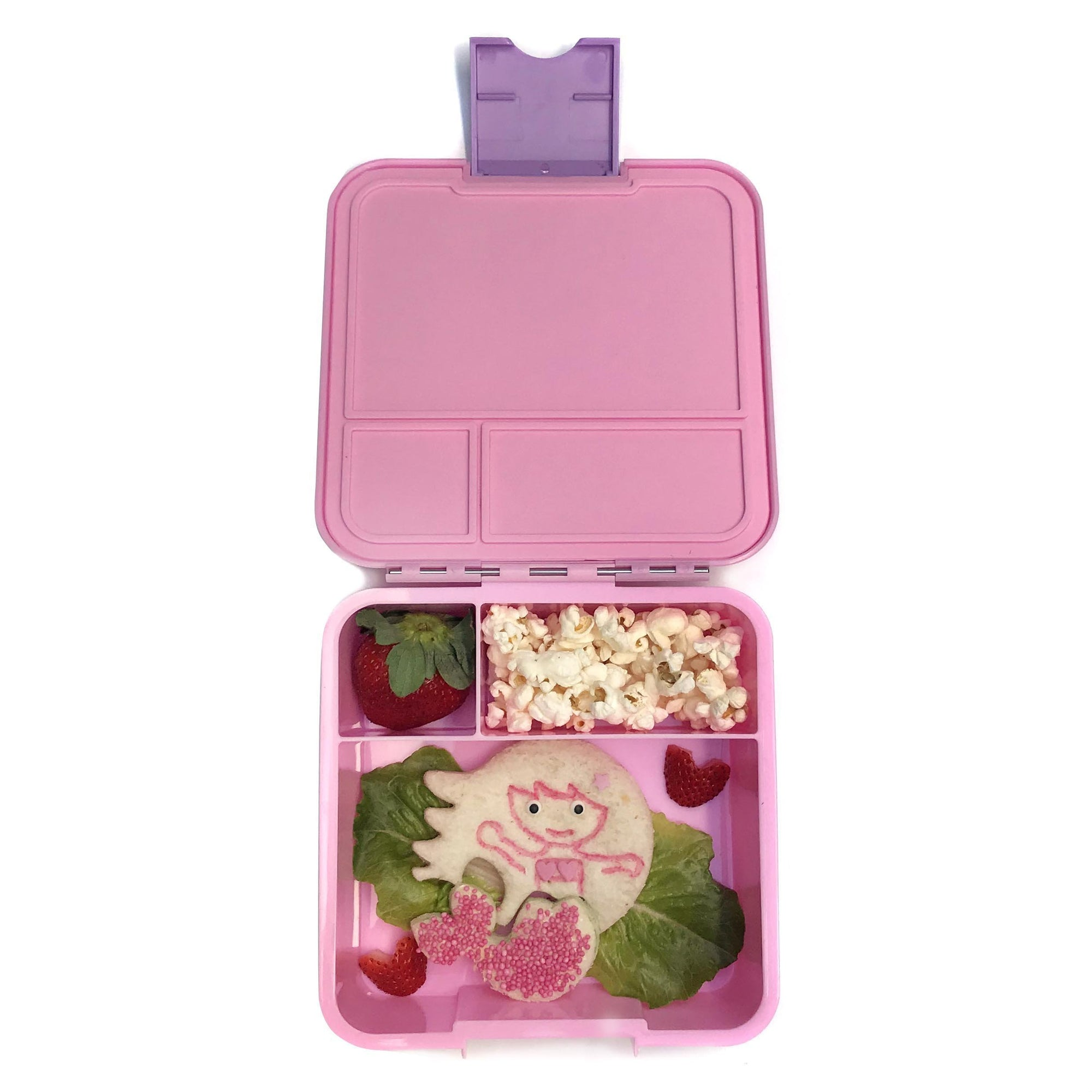 Little Lunch Box Co - Bento Three - Mermaid
