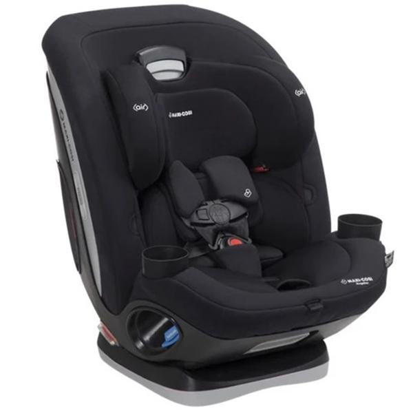 Maxi-Cosi MAGELLAN 5-IN-1 Baby Car Seat - Night Black (0m-10y) (2-54.4kg)