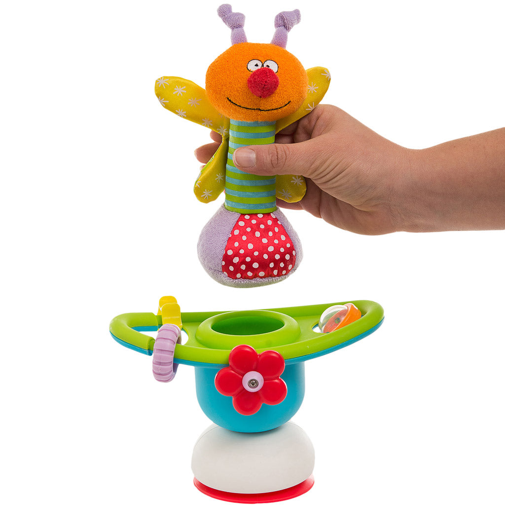 Taf Toys Mini Table Carousel