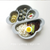 Mother's Corn Gureumi Suction Platter 2 IN 1 Set (Choose A Color)