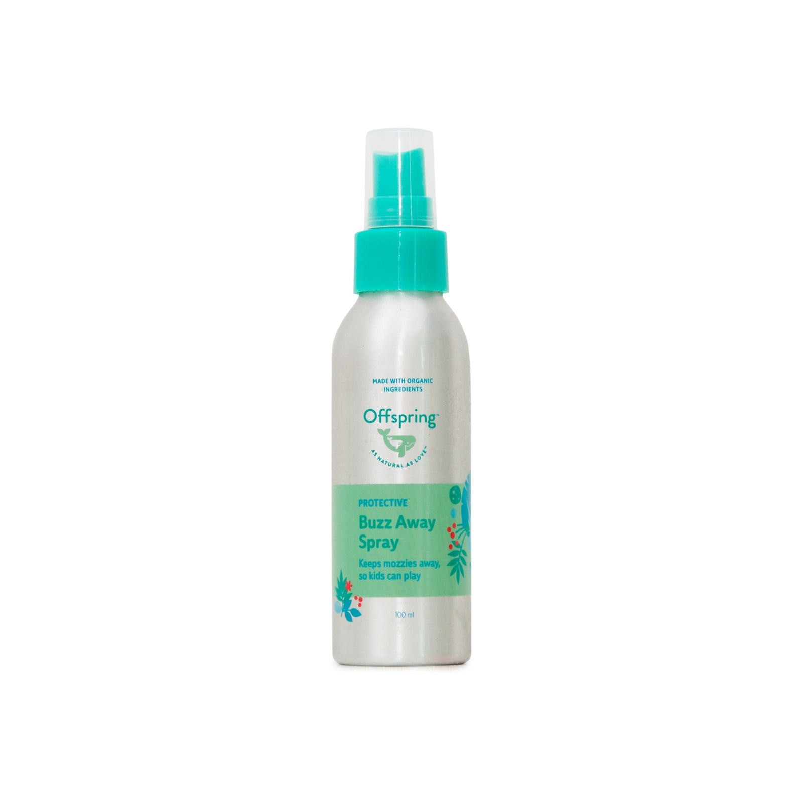 Offspring Protective Buzz Away Spray