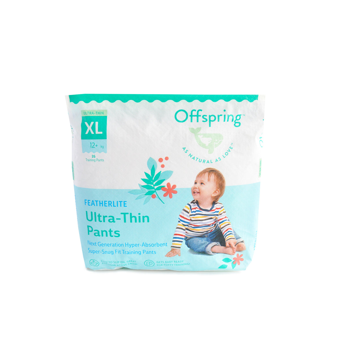 Offspring Ultra-Thin Pants