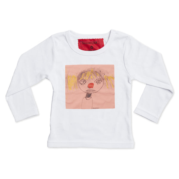 Babies Long Sleeve T shirt #14