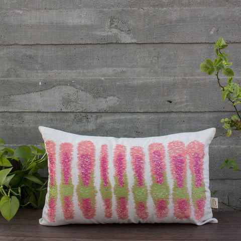 SEA MIST CUSHION COVER