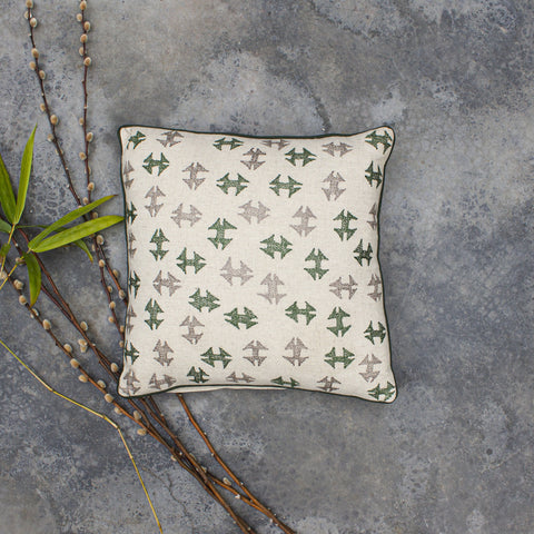 FATEHPUR CUSHION COVER