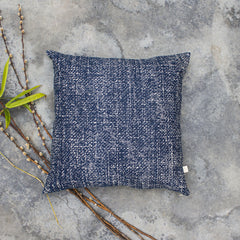 DESERT BLUE CUSHION COVER