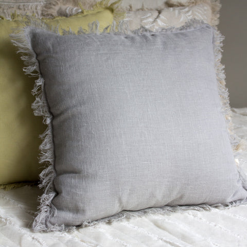 THE MOUNTAIN MIST CUSHION COVER