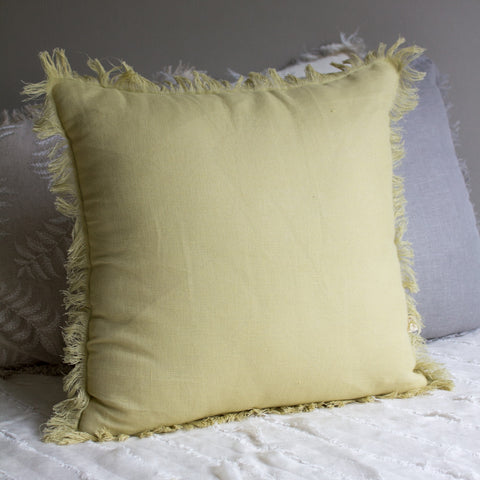DRIZZLE CUSHION COVER