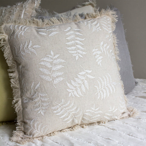 THE FOREST CUSHION COVER