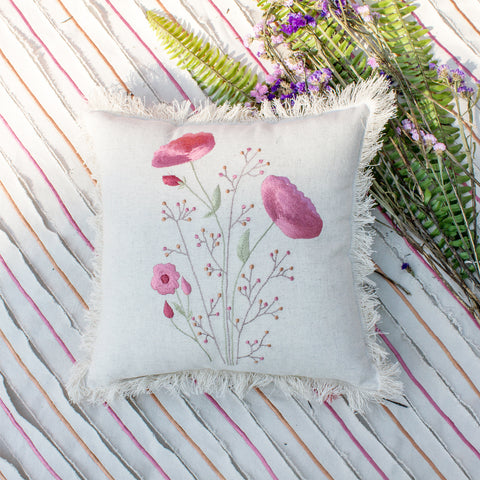 MIRAGE CUSHION COVER
