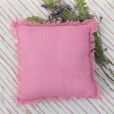 ELM CUSHION COVER