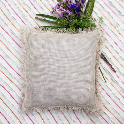 NISHAT CUSHION COVER