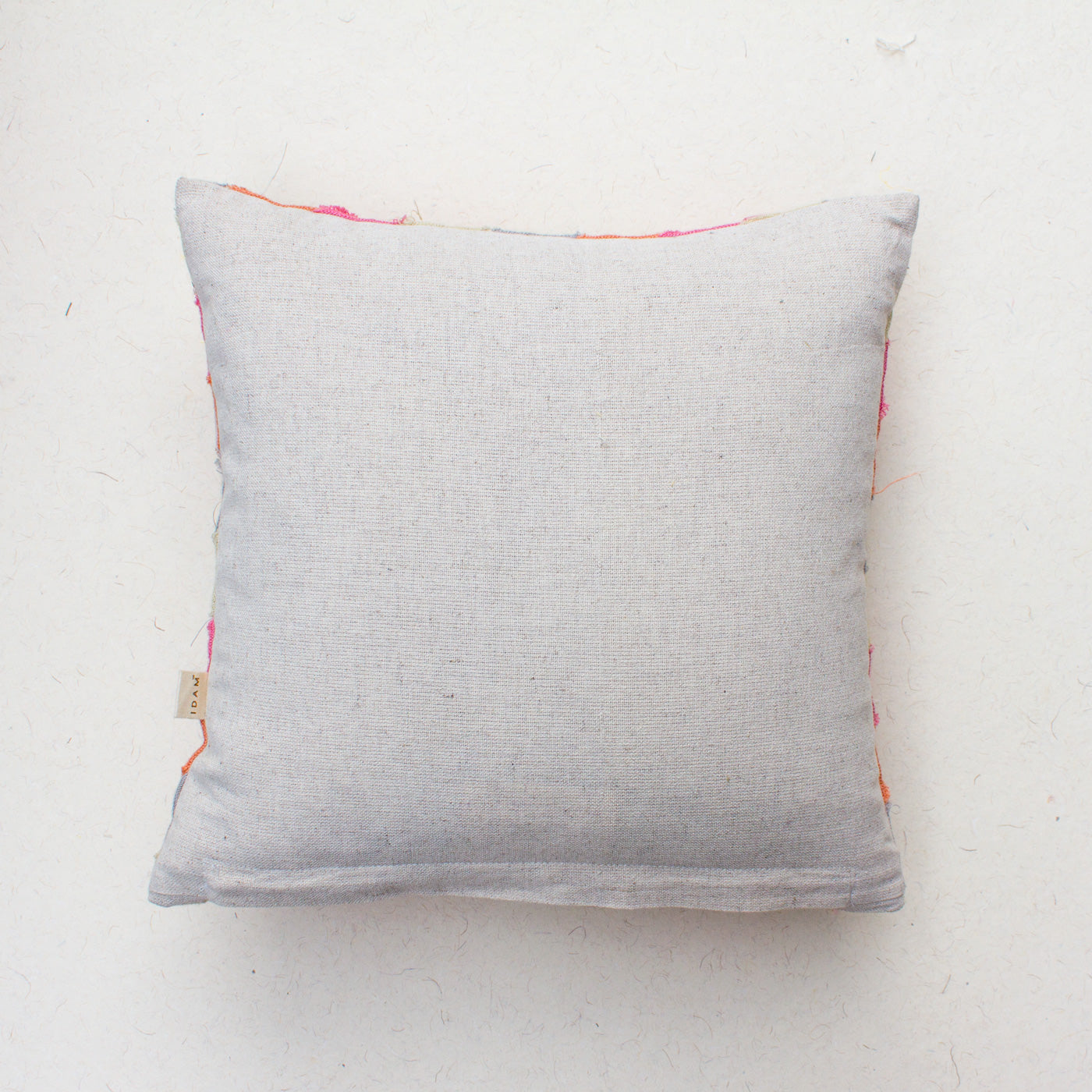 FLORET FRINGE CUSHION COVER