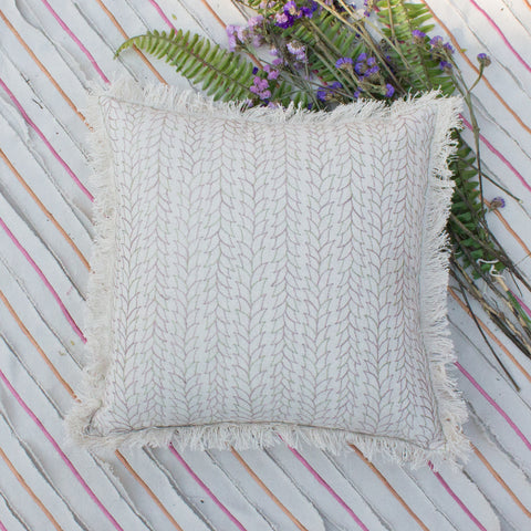 ADILAH CUSHION COVER