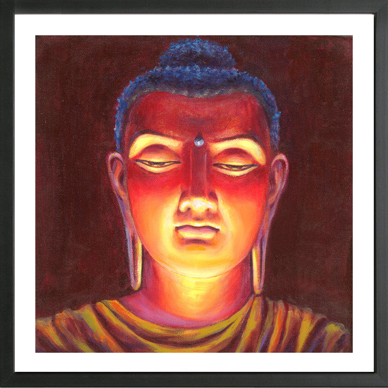 Enlightened Buddha Arts prints
