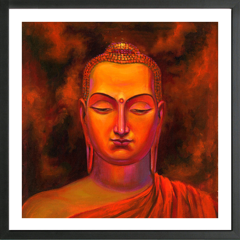 Enlightened Buddha Arts prints 2