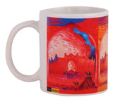 Atlantis mugs arts prints